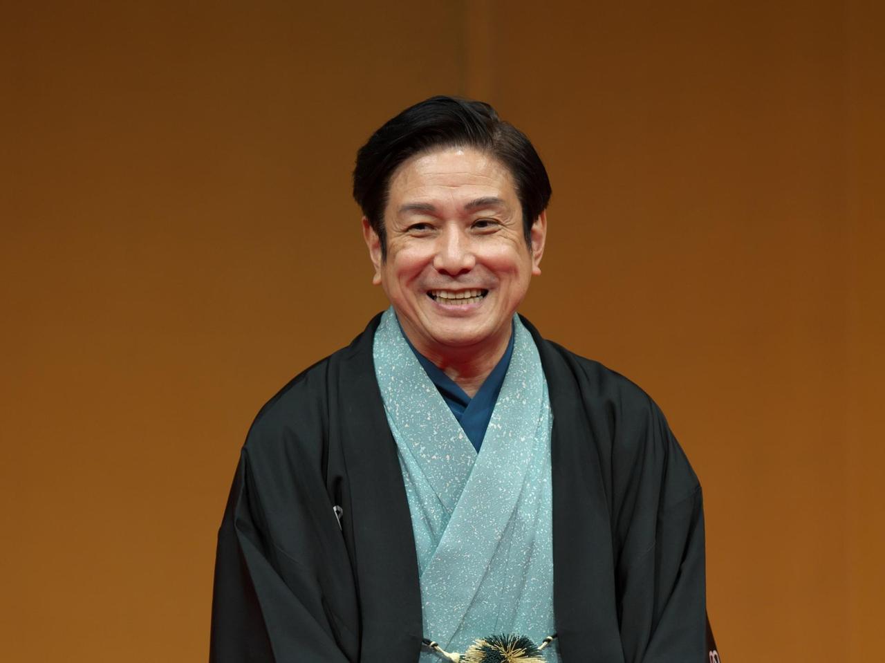 桂米團治さんの写真