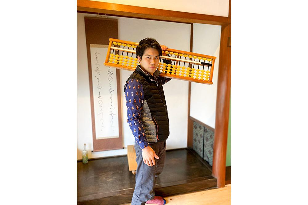 株式会社ワンパレードの代表取締役 畠中 卓人さんの写真
